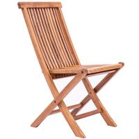 A Grade Teak Outdoor Folding Chair