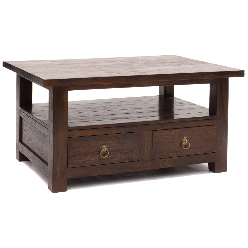 JAVA| This beautiful teak coffee table is from our ...