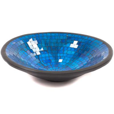 Mosaic Decorative Plate - Perfect Gift
