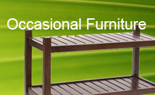 Java Furniture | Occasional Furniture